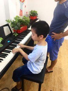 Piano Kidstars