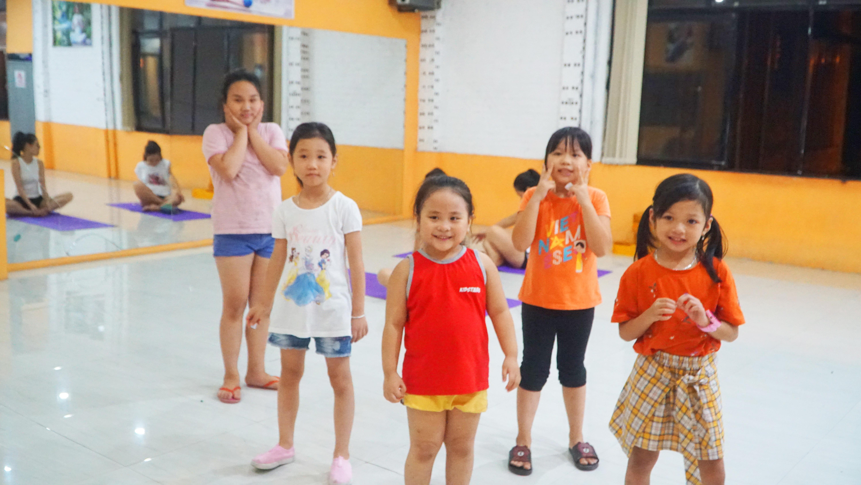 nhay dance