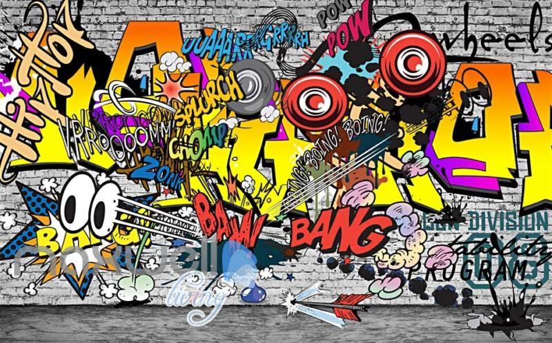 graffity hiphop