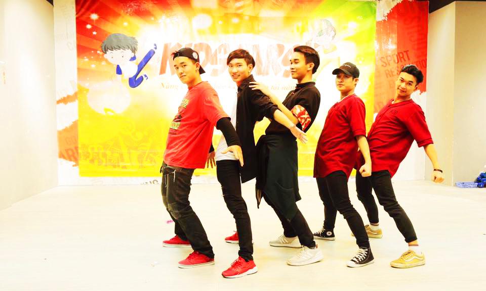 nhay hiphop