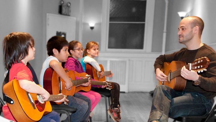 hoc dan guitar 4